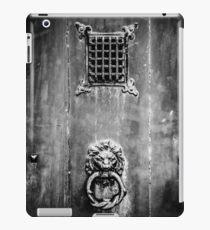 Doors of the World Series #15 iPad Case/Skin