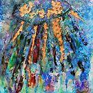 Jellyfish by Melissa Underwood