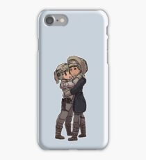 Skysolo Hoth iPhone Case/Skin