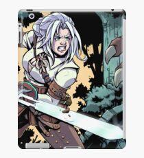 Witcher iPad Case/Skin
