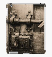 Doors of the World Series #17 iPad Case/Skin