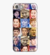 EXO Derp iPhone Case/Skin