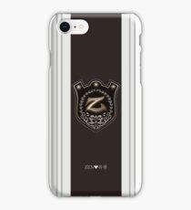MYSME: ZEN iPhone Case/Skin
