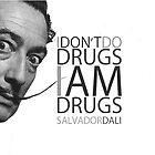 Salvador Dalì von Selfcontrol