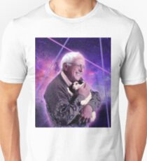 Bernie Sanders Kitty Unisex T-Shirt