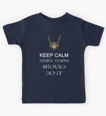 Time-Turner Kids Clothes