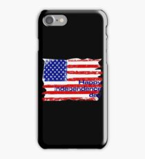Independence day iPhone Case/Skin