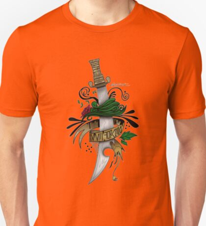 Symbolic Sword T-Shirt