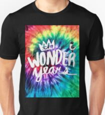 The Wonder Years-  Slim Fit T-Shirt