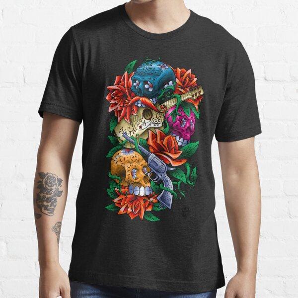 Muertos 1 Essential T-Shirt