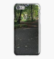 Walking the Lade Braes iPhone Case/Skin