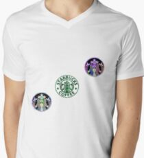 Tie Dye Cute Starbucks Pack T-Shirt