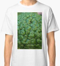 Kaffir Lime macro Classic T-Shirt