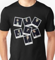BTS Wings Unisex T-Shirt