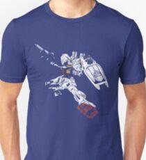 Gundam Mk2 Unisex T-Shirt