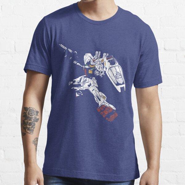 Gundam Mk2 Essential T-Shirt