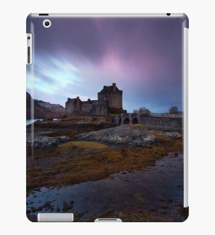 Highland Dawn iPad Case/Skin