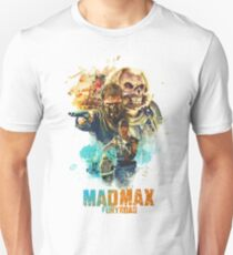 Mad Max - Fury Road T-Shirt