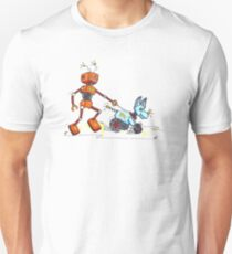 Walkies Unisex T-Shirt