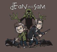 Dean and Sam | Unisex T-Shirt