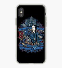 Wednesday Feast iPhone Case