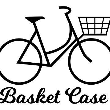Basket Case by Edventuregear
