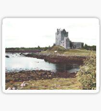 Irlanda Medieval Sticker
