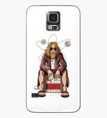 The big bang Lebwoski Case/Skin for Samsung Galaxy