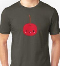 Kawaii red cherry T-Shirt