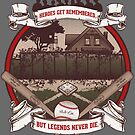 Legends Never Die by beware1984