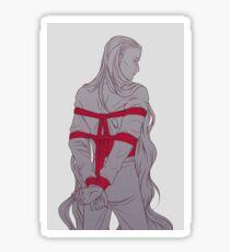 rope03 Sticker