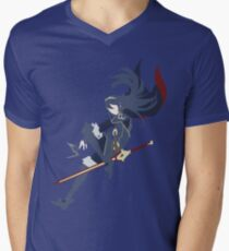 Fire Emblem: Awakening - Lucina Men's V-Neck T-Shirt