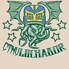 EL CTHULuchador by Andy Hunt