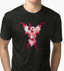 Absol - Shiny Tri-blend T-Shirt