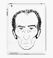 Star Wars Rogue One Grand Moff Tarkin Minimal iPad Case/Skin