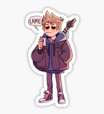 Lame Sticker