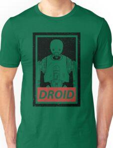 Droid Unisex T-Shirt