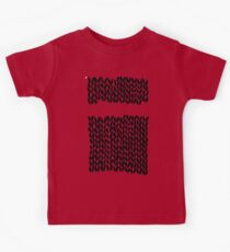 Missing Knit Kids Clothes