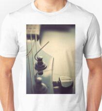 Fine Tuning. Unisex T-Shirt