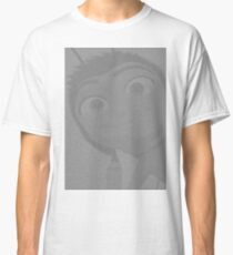 The entire Bee Movie script makes Barry Bee Benson Classic T-Shirt
