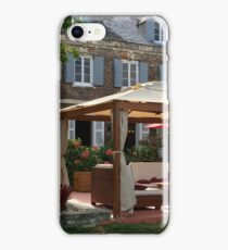 The Inn at English Harbour in Antigua iPhone Case/Skin