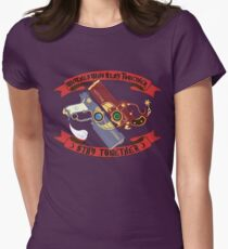 Slay Together, Stay Together - Bayonetta & Jeanne T-Shirt