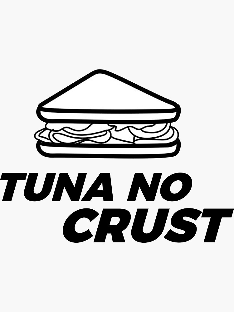 Tuna No Crust by likescurving