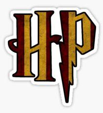 HP Harry Potter Sticker
