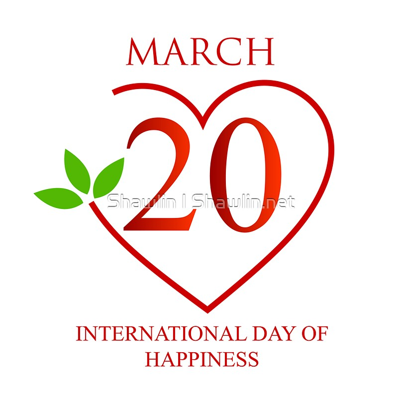 international day of happiness - photo #17