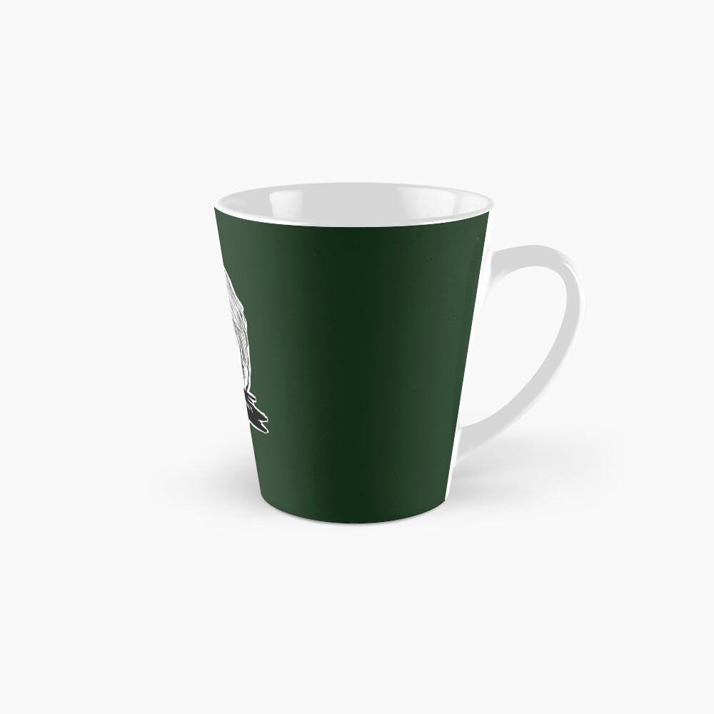 Peepshow   Zeichen   Grün Tassen