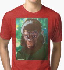 PotA Painting  Tri-blend T-Shirt