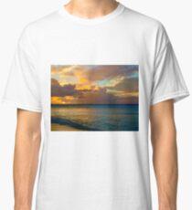 Antigua Sunset Classic T-Shirt