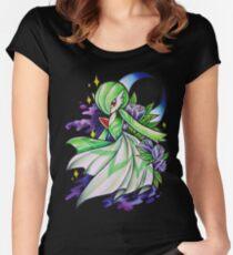 Gardevoir Women's Fitted Scoop T-Shirt