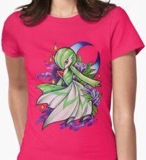 Gardevoir Womens Fitted T-Shirt